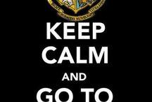 Harry Potter / by Jessika Dundas