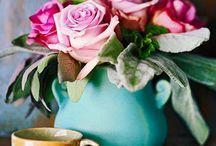 I LOVE Flowers / by Jayne Ferguson