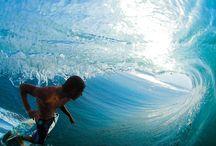 surf love / by Sarah Fogelberg