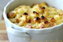 Favorite Recipes / by Kelly Hentschel