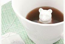 Bakery Love/Tea/Coffee / by Katie Blake