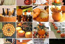 Fall Decor / by Carrie Millsap