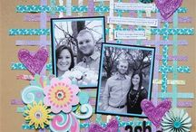 Scrapbooking / by Anna Shaver