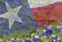 Texas / by Amy Yelsma