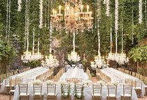 Reception Decor / by Joielle
