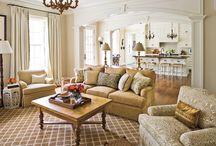 Home Design & Decor / by Heidi Stock