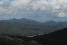 Mountains / by WhiteOak Thomas