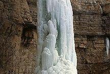 Ice Climbing / by GO-Adventures