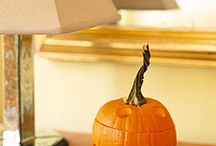 Thanksgiving/Fall / by Ashley Hinson