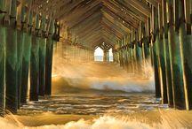 folly beach / by Lorrie Stewart