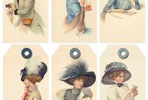 printables / by Mary Brio Rose