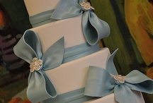 Just Yummy Cakes!!!! / by Margie Baker