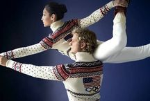 Sochi Olympic Fashion / A look at styles from the Winter Olympics in Sochi, Russia. Brr! / by NBC LA