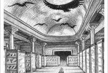 La stanza delle meraviglie di Brian Selznick / In attesa del nuovo libro in uscita il 29 maggio / by Libri Mondadori