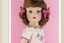 American Character Dolls / by Shirley Childers