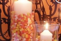 Seasonal Decor: Halloween / by Amelia Laster