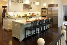 dream kitchen / by Judy Helton
