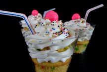 Cup cakes / by Colleen Durrett