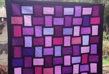 Quilting / by Misty Barbieri