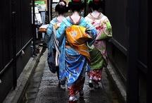 Japan / by Gordon Knight