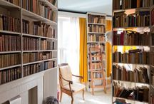 home | office / by Elizabeth Weil