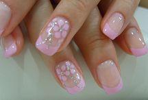 nails / by jaime marin