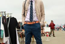 Street Style / by Rand + Statler