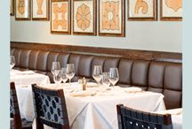 Atlanta eateries to try / by Blayne Beacham