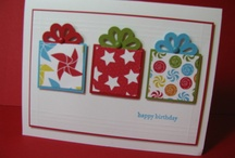 Card Party / by Angela Lingard