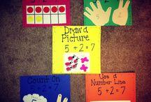 1st Grade Math / by Tawny Allen
