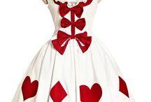 Lolita/Japanese Style / by Morgan Butler