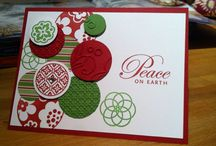 Christmas Cards and tags / by Irene Rojas