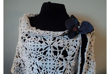Crochet Clothes / by Amy Barber