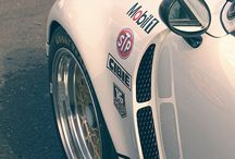 Cool Cars & Motorcycles / by Diego