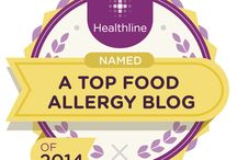 ALLERGY FREE FOODS / MTHFR FOOD SOURCES, BLOGS,  / by Jami M