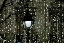 I LOVE THE RAIN / by Michelle.My.Belle