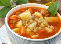 Soups and healthy ideas / by Sydney Rebecca