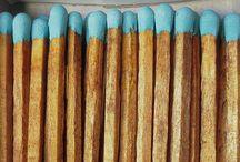 Aqua-turquoise-mint-emerlard / by Sulena