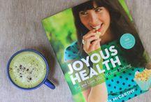 Health Books I Love / by Annaliisa Kapp