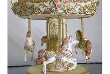 Carousels / by Aylene Price