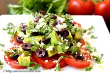 Salads / by Anytime Fitness Culpeper