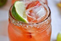 Drinks / by Dayna Brehm