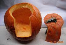 Halloween / by Dayna Brehm