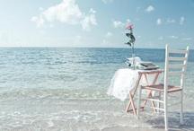 DOWN BY THE SEA  / by Jessica Zanotti