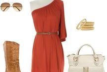 Fashion / by Jill A.