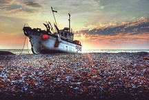 Dungeness and surrounding area / by David Ledger