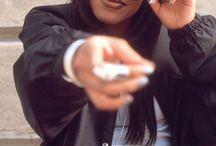 Hip Hop fashion / by Nina Robinson
