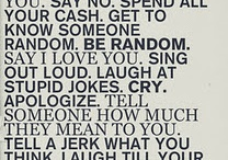 words to the wise / by Taylor Brown