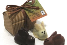 Coco-Zen Chocolate Treats / by CocoZenMama (aka Max's Mom)