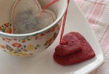Valentines tea / by Sarah Taylor